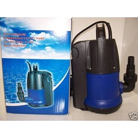 Submersible Drainage Pump INTERNAL FLOAT RainWater Tank