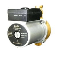 Hot  / Cold Water AUTOMATIC BOOSTER PUMP for Gravity Fed Hot Water System Shower