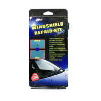 DIY AUTO CAR WINDSCREEN GLASS REPAIR KIT
