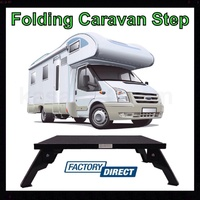 ★★NEW Genuine KASA FOLDING STEP Caravan RV Camper Motorhome Boat Folding Legs ★★