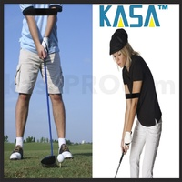 KASA POWER BAND GOLF TRAINING AID improves Power Swing Score Distance Technique!