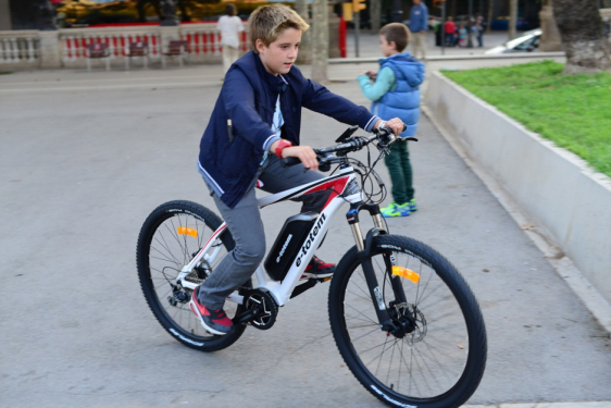 What Is An Electric Bike And How Does It Work